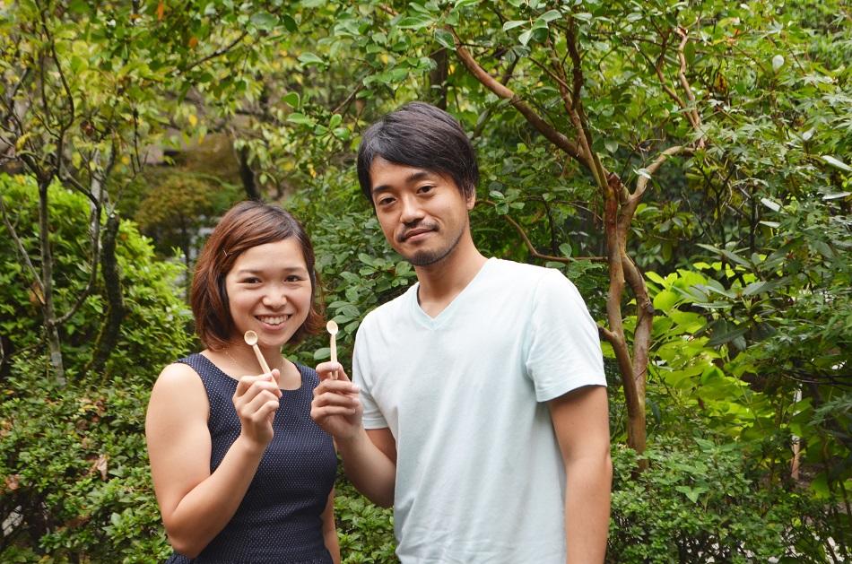 """ワークショップ""""初めての木製スプーン作り""""を9月8日に開催しました"""