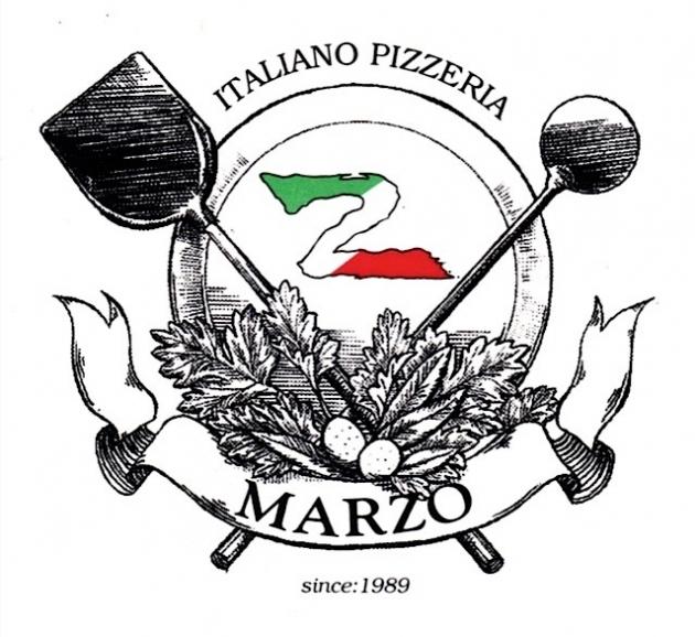 ピッツェリア マルツォ
